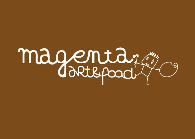 Magenta art&food