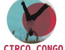 Isologotipo Circo Congo