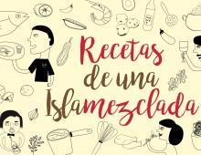 Recetas de una IslaMezclada/Patronato de Turismo Gran Canaria