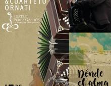 Teatro Pérez Galdós/RodolfoMederos