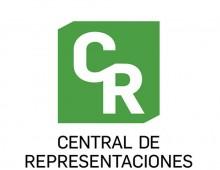 Central de Representaciones Canarias / Rediseño Marca